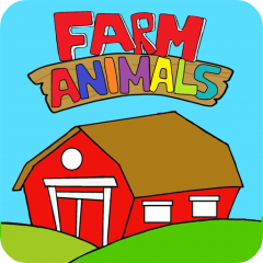 FarmAnimals -Names and Sounds 1 0 Download APK for Android