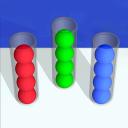 Ball Sort Puzzle 3D