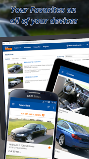 AutoScout24 Switzerland – Find your new car screenshot 18