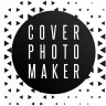Cover Photo Maker - Banners & Thumbnails Designer Icon