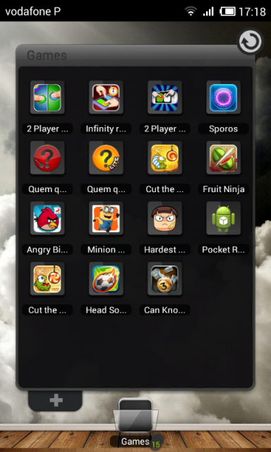 tsf shell sky theme hd apk for android aptoide