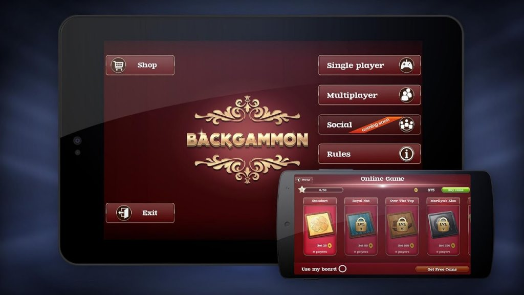backgammon free download deutsch