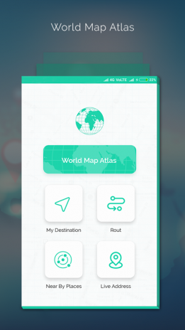 Offline world map 18 download apk for android aptoide offline world map screenshot 1 gumiabroncs Choice Image