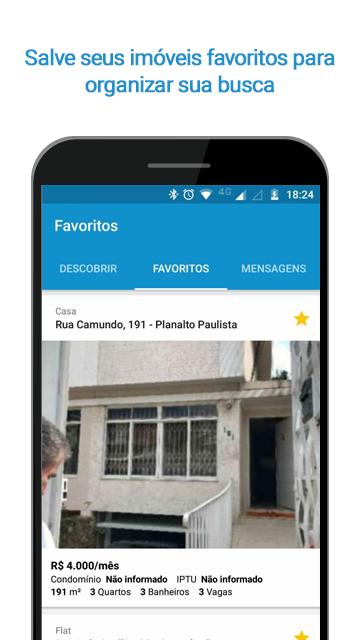 VivaReal - Imóveis para Aluguel ou Compra screenshot 6
