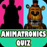 animation Shadow Quiz Icon