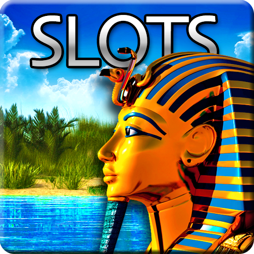 Slots Pharaoh's Way - Online Casino & Slot Machine