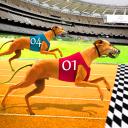 Dog Racing game - Dog race Simulator