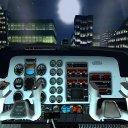 Pilot Flight Simulation