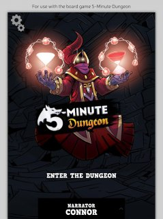 Five Minute Dungeon Timer 5 11 Download APK for Android