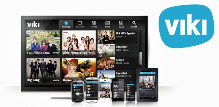 Viki: Korean Drama, Movies & Asian TV 2 3 1 ดาวน์โหลด APK