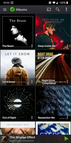 PlayerPro Music Player 5 3 Download APK for Android - Aptoide