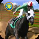 Equestrian: Horse Racing