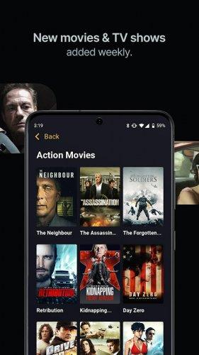 Free New Movie App Apk