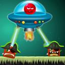 red ball hero 2