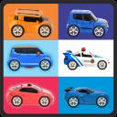 Super Car Tobot Evolution