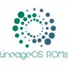 LinOS ROMs Icon