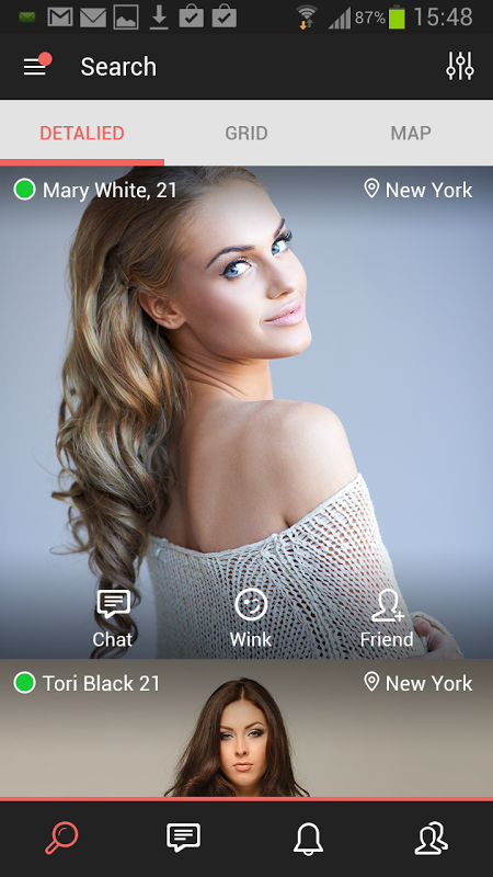 naughtydate app