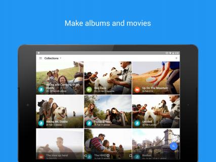 Google Photos screenshot 8