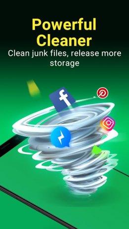 APUS Turbo Cleaner 2019 - Junk Cleaner, Anti-Virus 1 0 20