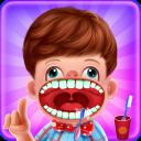 Children's Cavity & Braces Dentist Doctor Games