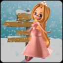 Princess Runner - Endless Frozen Run