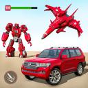 Prado Robot Game – Prison Escape Robot Car Game 3d
