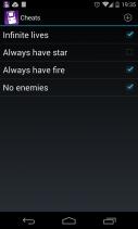 My OldBoy! - GBC Emulator Screenshot