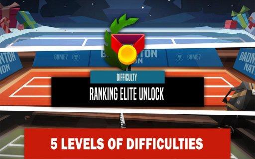 Badminton League screenshot 14