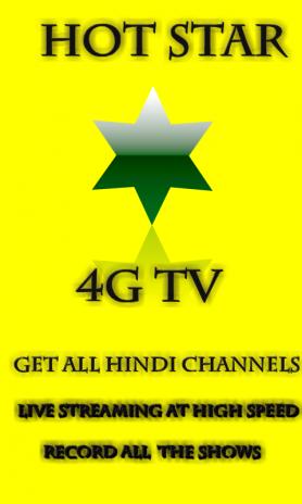 HOTSTAR HDTV 6 7 Download APK for Android - Aptoide
