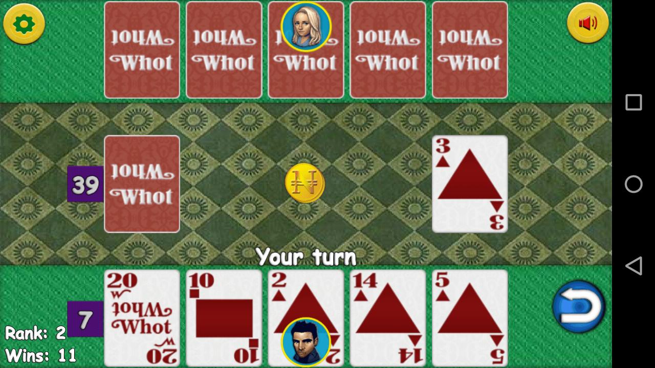 Naija Whot screenshot 2