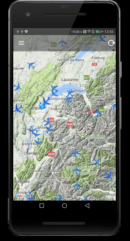 Air Traffic screenshot 9