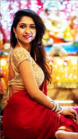 Hot Saree Indian Girls Hd Free Screenshot 3