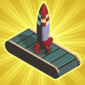 Rocket Valley Tycoon (Unreleased) Icon