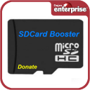 [Donate] SDCard Booster