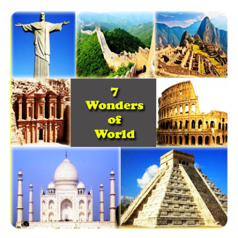 7 wonders of the world 7. 2 download apk for android aptoide.
