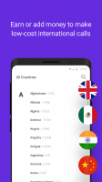 TextNow - Free US Phone Number Screen