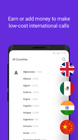 TextNow - Free US Phone Number 6 35 0 1 Download APK for Android