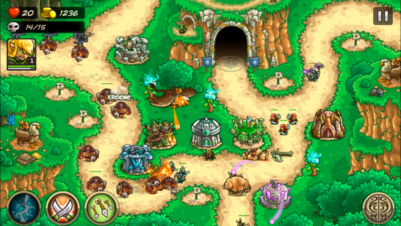 kingdom rush origins 3 0 download apk for android aptoide