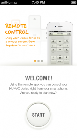 HUMAX Remote for Phone HMARGP-1 0 4 Download APK for Android - Aptoide