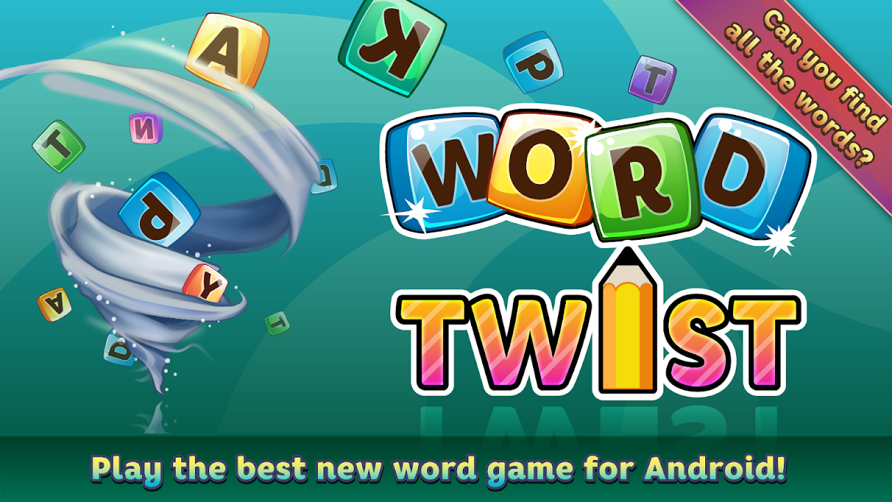 Word Twist screenshot 2