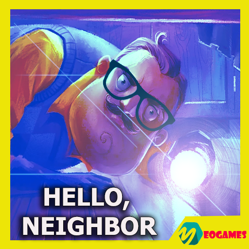 Guid for Hello Neighbor