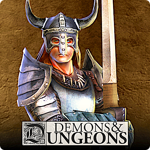 Dungeons and Demons  - RPG Quest