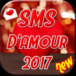 sms damour 2018 apk