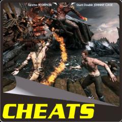 mortal kombat x cheats android
