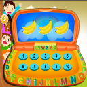 Preschool Learning Game : ABC, 123, Colors