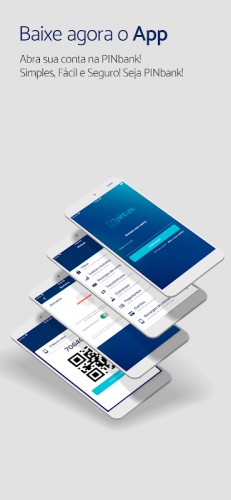 PINbank screenshot 2