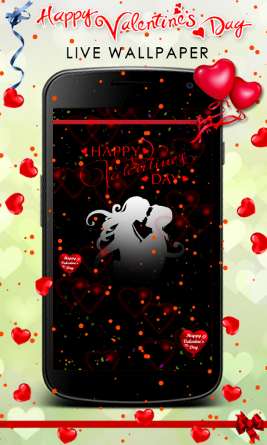 Valentine Live Wallpaper Love Apk : Valentine s Day Live Wallpaper Download APK for Android - Aptoide