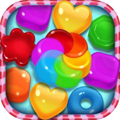 Jellipop Match: Open your dream shop! 6 6 6 Download APK for