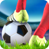 2019 Football Fun - Fantasy Sports Strike Games Icon