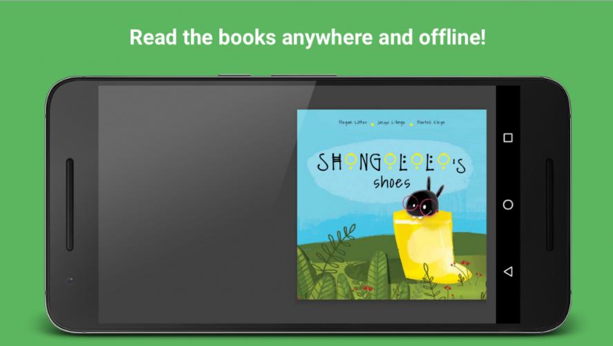 Book Dash: Free African Stories for Kids screenshot 17